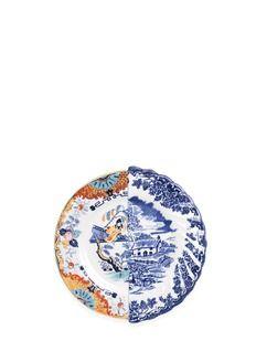 Valdrada Hybrid Fruit Bowl - Seletti home furniture, contemporary furniture, luxury furniture, high end furniture, design ideas, interior design ideas, luxury design, decor home, home design, luxury accessories. For more inspirations, http://www.bocadolobo.com/en/inspiration-and-ideas/