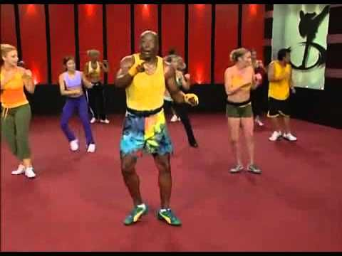 Download Billy Blanks Tae Bo® Fitness Channel Videos ...