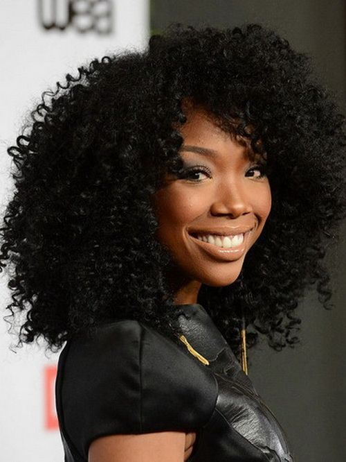 Fantastic Curly Weave Hairstyles Black Women And Curly Weaves On Pinterest Short Hairstyles Gunalazisus