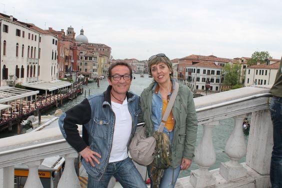 en Venezia con mi amor