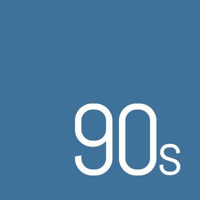 Decades-1990s