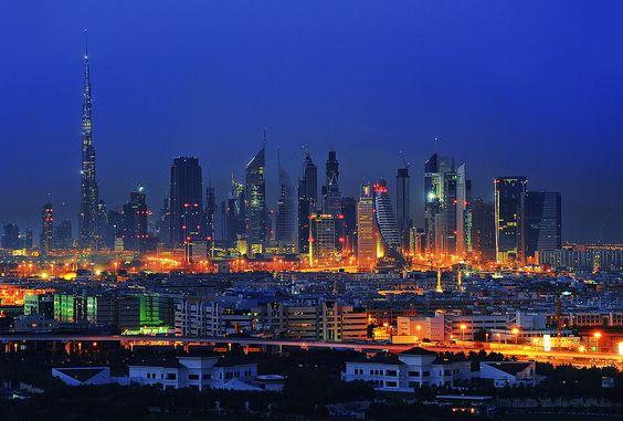 Towers of Dubai: Arab Emirates, Beautiful Places, Amazing Buildings, Amazing Dubai, Panoramic Photography, Breathtaking Dubai, Travel Photography