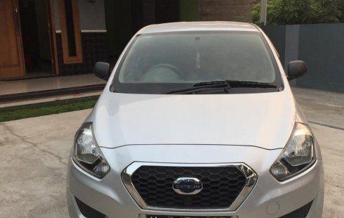 Datsun Go T Option 2015 Mobil Mobilmurah Mobilkonsep Mobil Konsep Mobil Baru Mobil