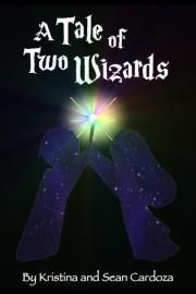 My brother Sean and I are working on this fantasy chapter book, A Tale of Two Wizards, together--it comes out Fall 2013! :) www.facebook.com/ATaleOfTwoWizards