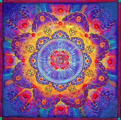 Ombiga by Zone Patcher Solo se volverá clara tu visión, cuando puedas mirar con tu propio Corazón. Porque quien mira hacia afuera, Sueña. Y quien mira hacia adentro, Despierta... ॐ Carl Jung