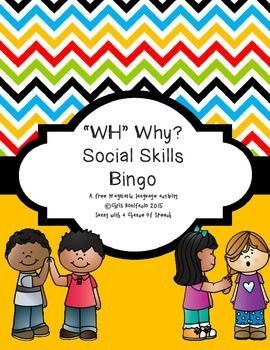 """This free activity addresses various """"expected"""" behaviors we expect and try to implement with our students, but do they understand """"why"""" they are """"expected"""" behaviors. A fun way to get discussions going about how our """"unexpected"""" behaviors affect others."""