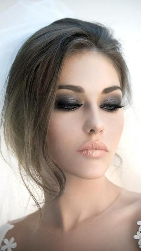 Beautiful girl makeup beauty pinterest bedroom for Bedroom eyes makeup