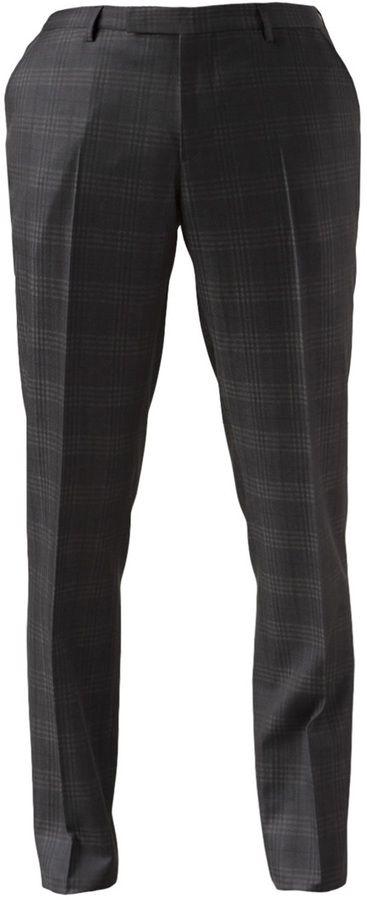 Sand 'Craig' trouser