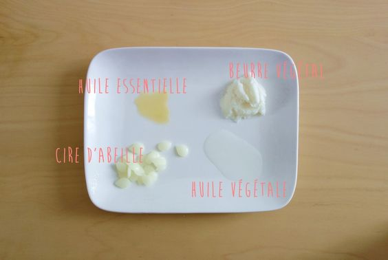 [Recette ultra facile] Crème pour les mains: 4 ingrédients, 10 possibilités | WildChild