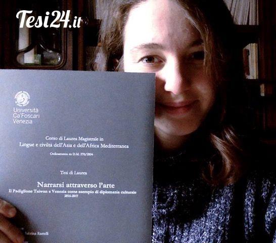 Congratulazioni Elisabetta Corso Di Laurea Magistrale In Lingue E