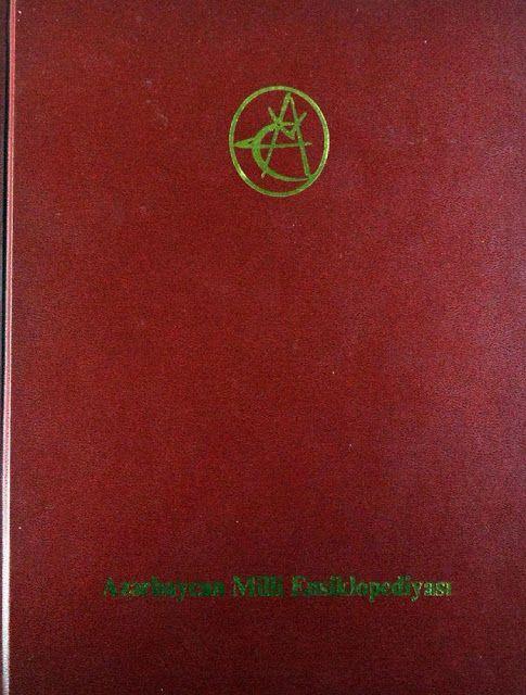 Azərbaycan Milli Ensiklopediyasi 25 Cilddə Azərbaycan Cildi 2007 Digital Library Isbn Books