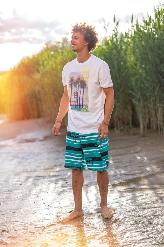 Beach Outfits 2015