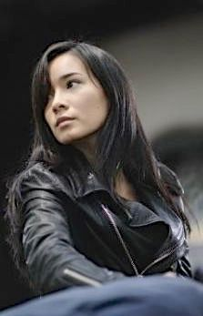 Celina Jade as Shado