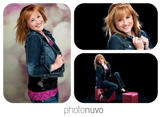 Keli - East Valley High School Senior Pictures. By Photonuvo