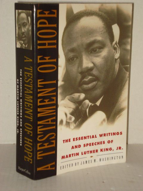 A testament of hope the essential writings and speeches of martin a testament of hope the essential writings and speeches of martin luther king progressive books and blogs fah451bkswordpress pinterest martin fandeluxe Image collections