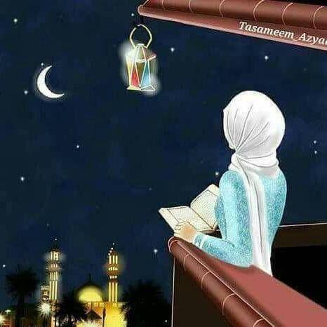 Gambar dan kata-kata ucapan sambut Puasa Ramadhan 2020/1441 H