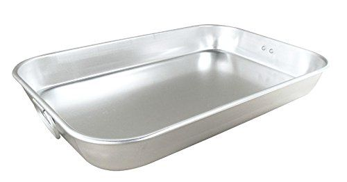 Aluminum Baking Pan W Handles Light Weight More Info Could Be