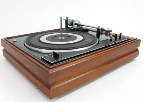 Garrard Vintage Record Players | eBay