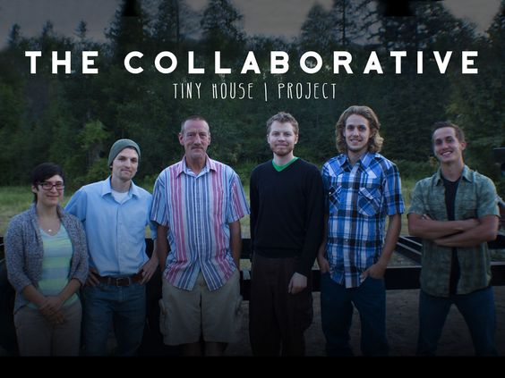 The Collaborative Tiny House Project project video thumbnail