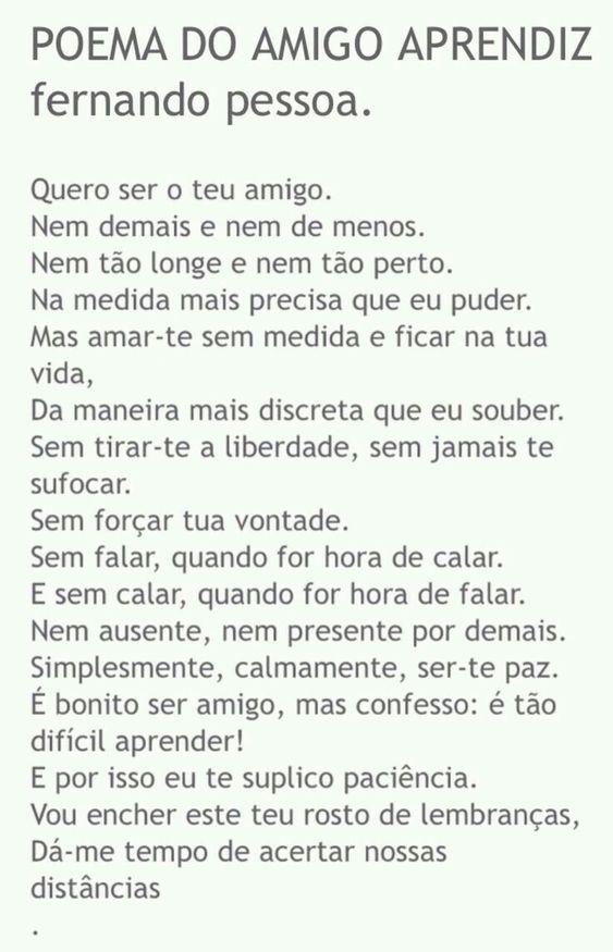 Amizade ♥: