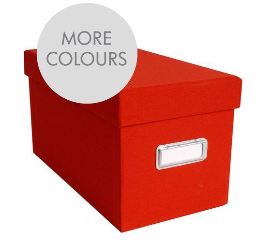 Cd Storage Box Cloth Home Decor Pinterest Cd