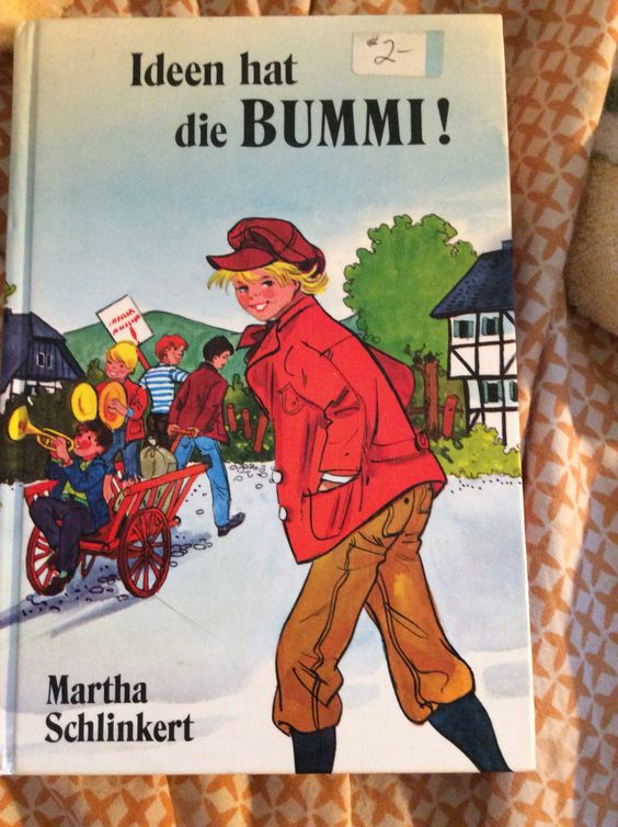 Found this at same flea market as the German-English dictionary. This book is written in German.