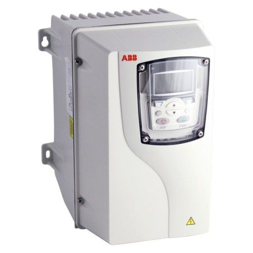 Abb 3 Phase Drive 11 00kw 15 00hp 23 1 Ampere Acs355 03e 23a1 4bop Driving Variables Frequencies