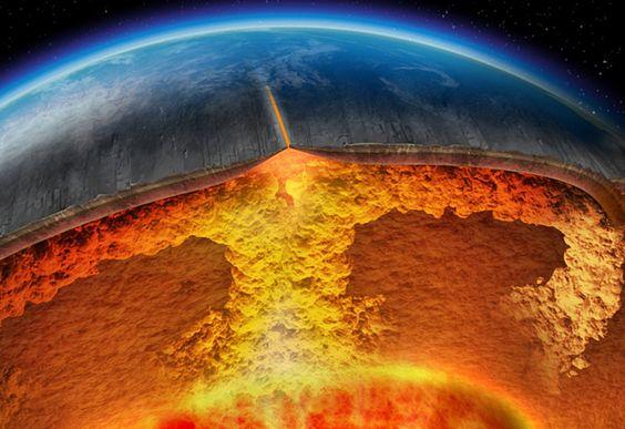 La superficie de la Tierra varía constantemente, y sobre ella se crean nuevas islas, montañas, valles y cordilleras. Al conocer la dirección de los movimientos, se puede estimar la posición de cada uno de los continentes millones de años atrás. Este vídeo muestra precisamente eso. La variación de las placas tectónicas desde hoy, hasta 540 millones de años atrás.