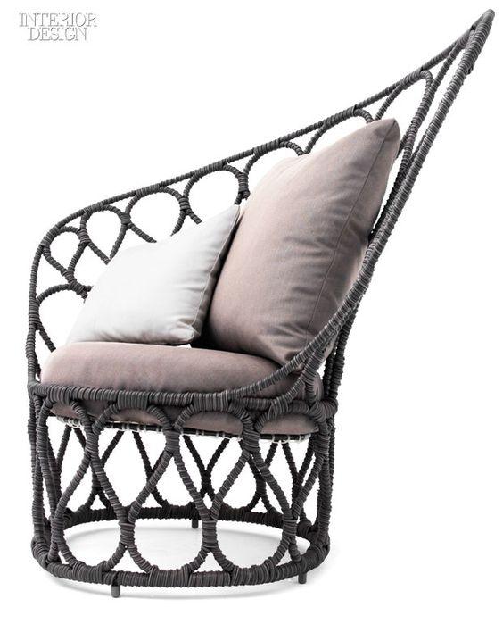 Kenneth Cobonpue Bedroom Pinterest Daybed bedding - designer gartenmobel kenneth cobonpue