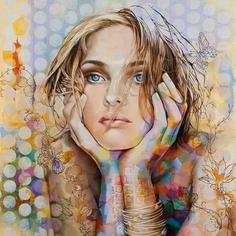 Creation by Wendy Ng...