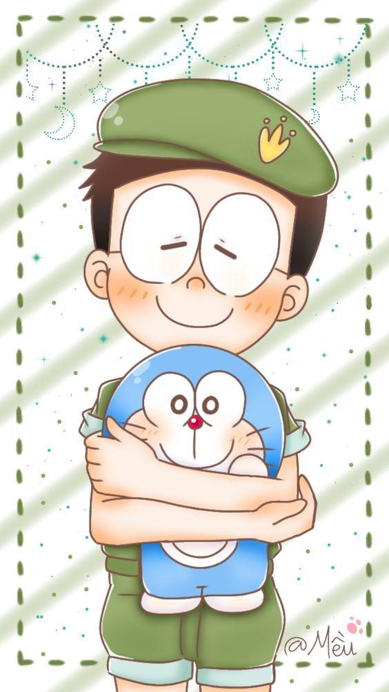Wallpaper Doraemon Keren 2020