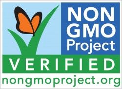 NGP Seal. All your farm feeds, now certified non gmo.