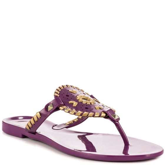 Georgica Jelly - Purple Gold, Jack Roger, 49.99, FREE Shipping!