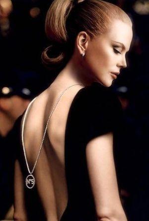 Nicole Kidman for Chanel No. 5 by glossylipz