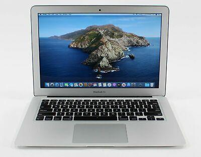 Nice 13 Mid 2013 Apple Macbook Air 1 3ghz Core I5 In 2020 Macbook Macbook Pro Laptop