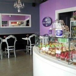 royal cupcakes k ln nice pl ces worth visiting shopping pinterest royals and cupcake. Black Bedroom Furniture Sets. Home Design Ideas