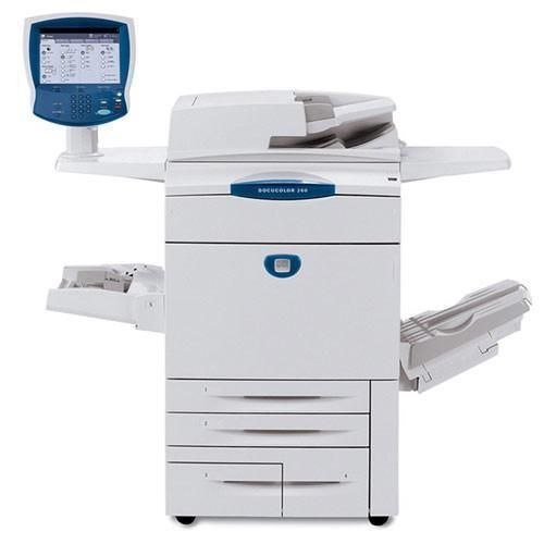 The Xerox Docucolor 250 Series Printers Are The Ideal Choice For Environments That Need Lightning Fast P Printer Driver Multifunction Printer Printer