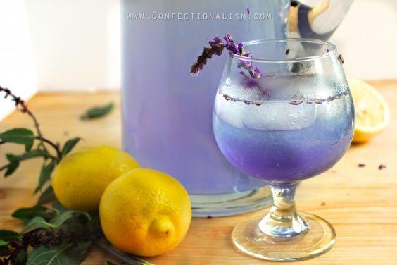 limonade à la lavande (2)