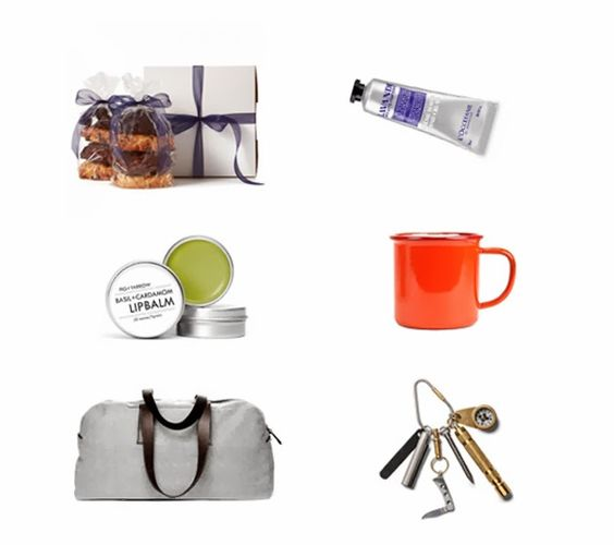gifts for travelers.