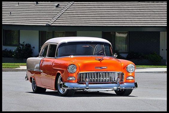 1955 chevy 210 series 2 door sedan w twin turbo 39 d bored for 1955 chevy 2 door sedan