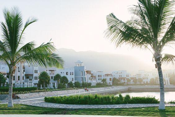 Honeymoon Oman Sifawy Boutique Hotel6