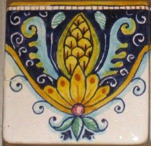 ceramiche fiorentine - Buscar con Google