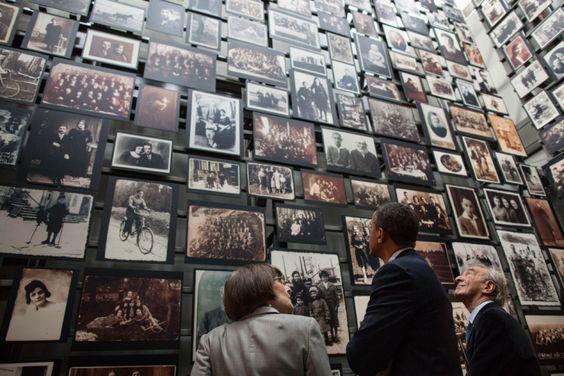 US Holocaust Museum, DC: