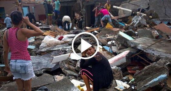 Inician campaña para eliminar aranceles a la ayuda humanitaria a Cuba