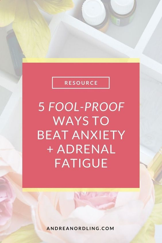 5 juicy strategies you need NOW for dealing with adrenal fatigue, crippling anxiety, overwhelming stress, zero sleep, and crappy digestion. PLUS you can sign up for our free masterclass with the best natural remedies to all those symptoms. >>Registe