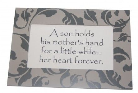 Mother son quotes :)