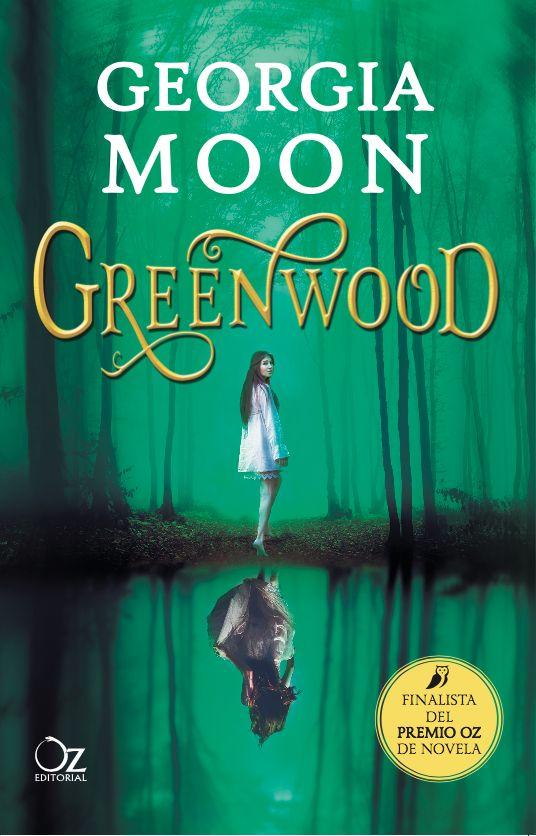 Greenwood, Georgia Moon: