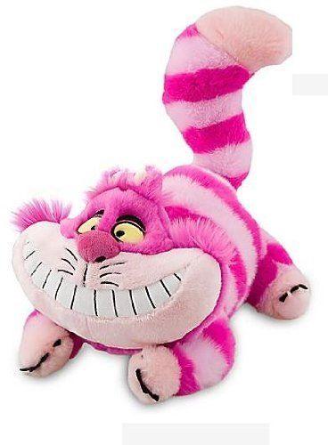 Disney-Store-Exclusive-Alice-in-Wonderland-Cheshire-Cat-20-Plush-0