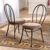 Found it at Wayfair - Avery Dining Side Chair
