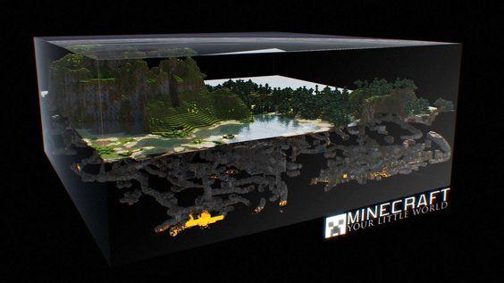 Minecraft wallpaper maker design ideas castle minecraft for Minecraft 3d blueprint maker